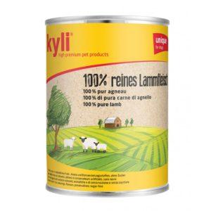 Kyli 100% Reines Lammfleisch