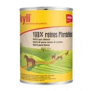 Kyli 100% Reines Pferdefleisch