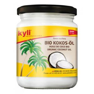 Kyli Bio Kokos-Öl