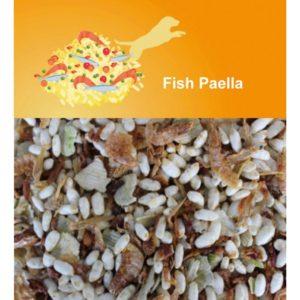 Kyli Fish Paella