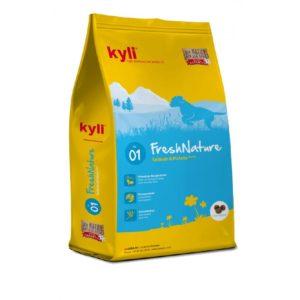 Kyli Fresh Nature Lachs & Kartoffeln Junior (1)