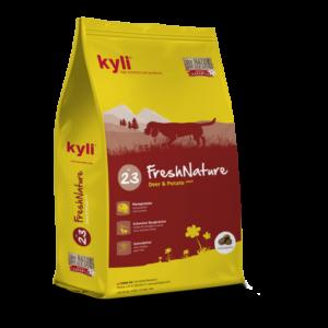 Kyli Fresh Nature Wild & Kartoffeln adult