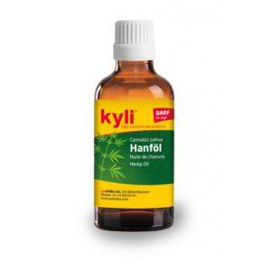 Kyli Hanföl (Cannabis Sativa)