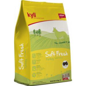 Kyli Soft Fresh Turkey adult more