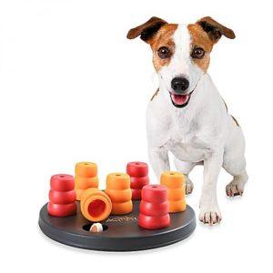 Trixie Dog Activity Mini Solitaire