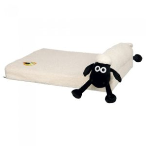 Trixie Shaun das Schaf Sofa (1)