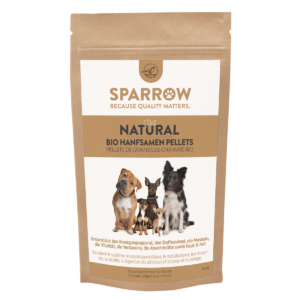 100500_SPARROW_Pet_Hanfsamen_Pellets_650g