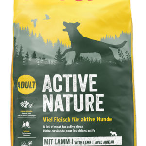 josera-hundefutter-activenature