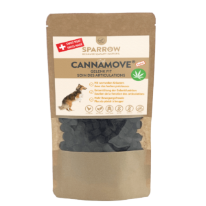 106000_SPARROW_Pet_CannaMove_Forte_Snacks_CH