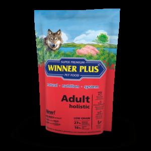 Winner Plus Holistic Adult (1)