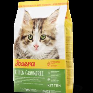 Kitten-Grainfree_seitlich_2kg_400g
