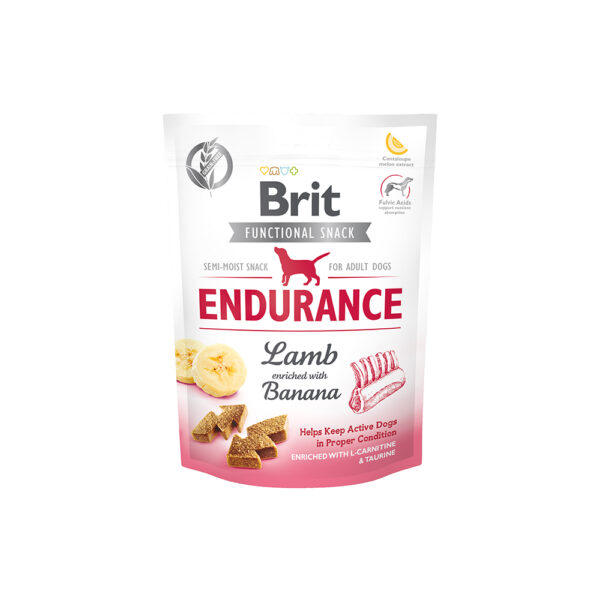 8595602540006_Functional-Snack_Endurance-Lamb-Lamm-Banane_150g